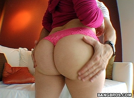 Thick Ass Teen Blowjob